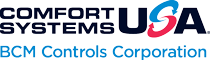 BCM Controls - Comfort Systems USA