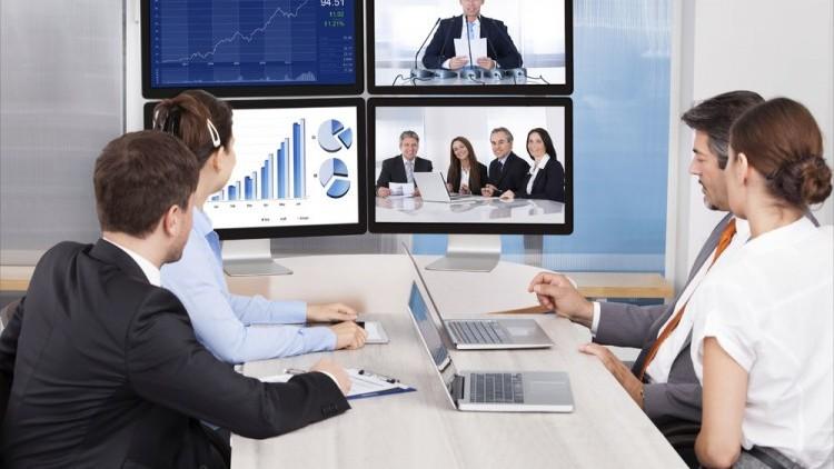 Audio / Video Conferencing